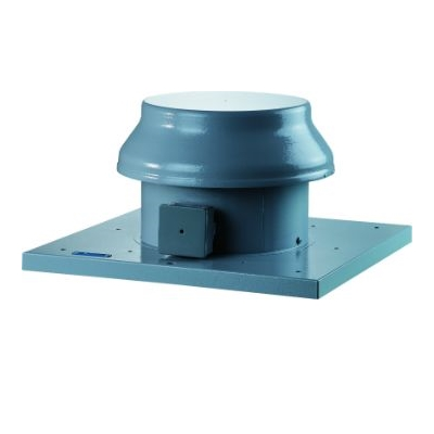 Roof Mounted Axial Fans