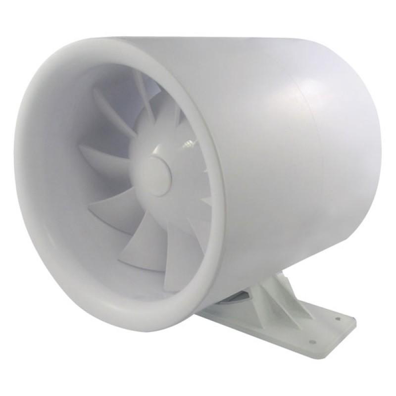 Inline Fan Diffuser ~ Inline axial fan fans