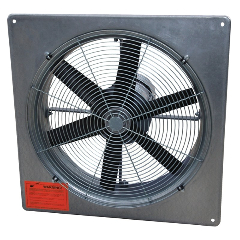 Plate Mounted Axial Fan Ex D Commercial Amp Industrial Fans