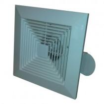 Airware Budget Header Box Fan - 100mm Side Discharge
