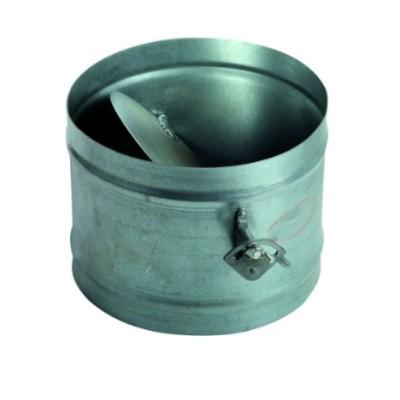 Manual Balancing Duct Dampers