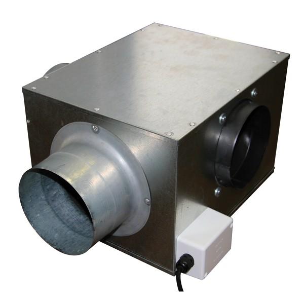 Multi Inlet Centrifugal Fan